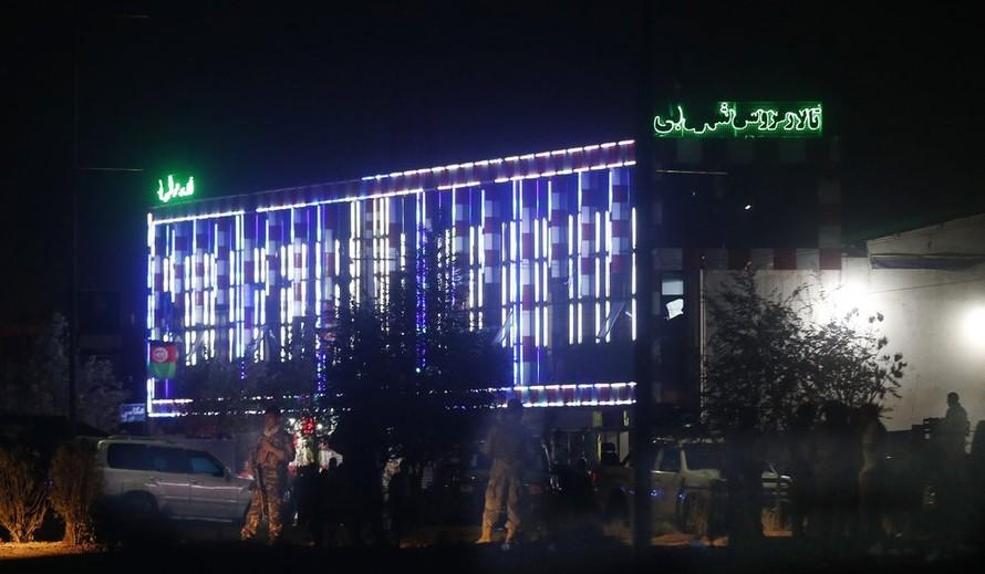 Taliban đứng sau vụ đánh bom đám cưới khiến hơn 200 người thương vong