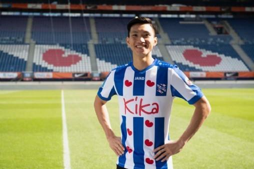 Đoàn Văn Hậu tới Heerenveen: Bước tiến lớn của bóng đá Việt Nam