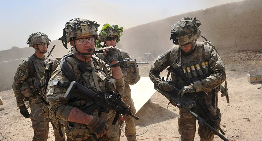Taliban tuyên bố 'Mỹ sẽ hứng chịu đau khổ' sau khi hủy bỏ đàm phán