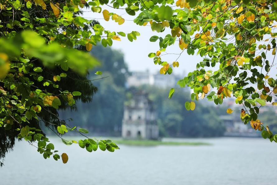 Thời tiết ngày 21/10: Bắc Bộ ngày nắng, Nam Bộ có mưa dông cuối ngày