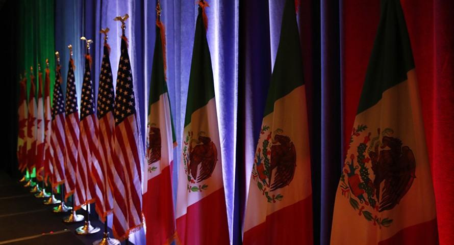 Mỹ, Mexico và Canada ký kết thỏa thuận thương mại mới