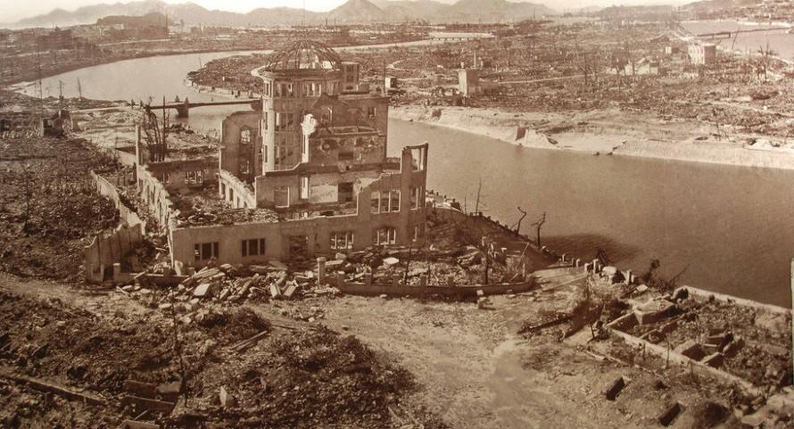 Hiroshima dự định phá hủy 2 tòa nhà 'sống sót' sau vụ ném bom nguyên tử