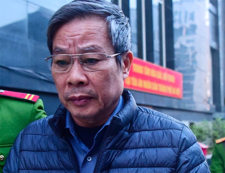 Đề nghị tử hình ông Nguyễn Bắc Son