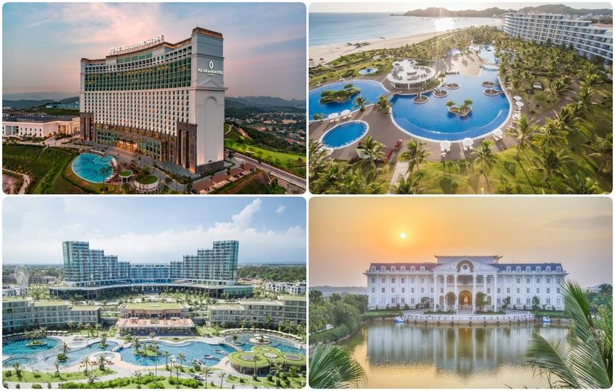 FLC Hotels & Resorts ra mắt sản phẩm thẻ thanh toán trước FLC Cash Plus với nhiều ưu điểm vượt trội.