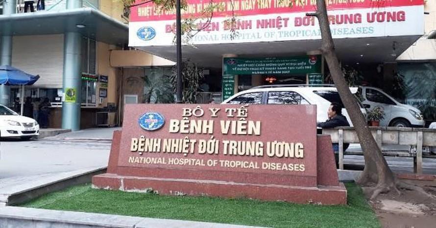 14 người tại Hà Nội âm tính với nCoV