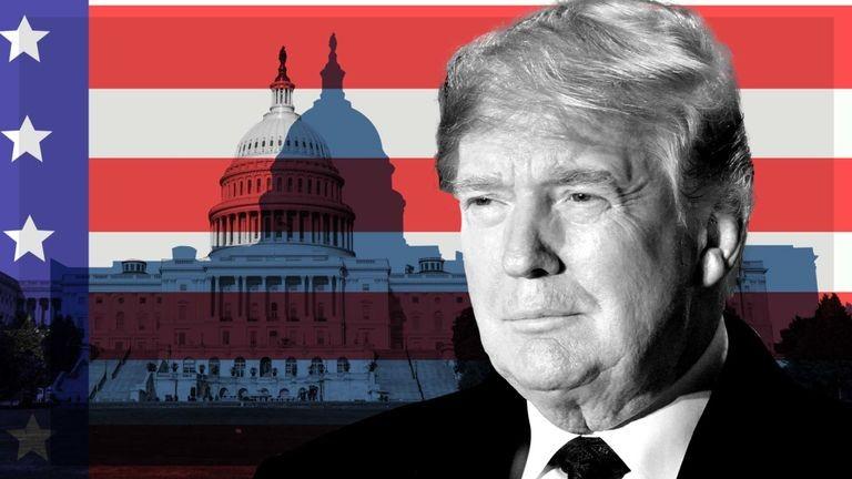 Thượng viện Mỹ sắp sửa tha bổng Trump