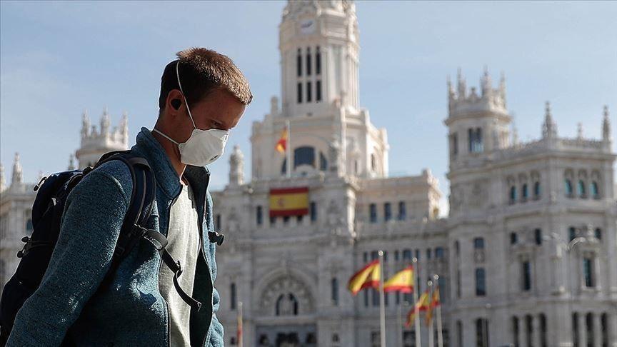 80% dân số Madrid có thể nhiễm Covid-19