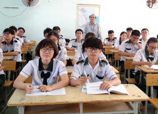 Ninh Thuận cho học sinh, sinh viên nghỉ học từ 23/3