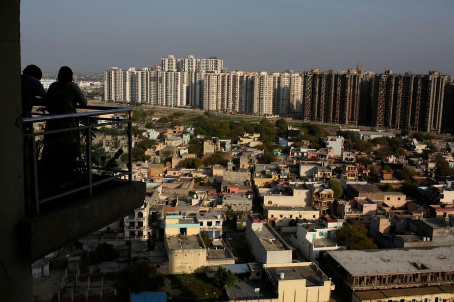 Ấn Độ phong tỏa 75 thành phố tới hết tháng 3