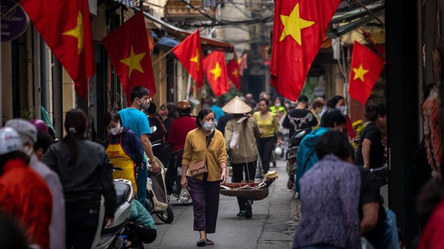 Tờ Financial Times: Giải mã mô hình chống dịch Covid-19 của Việt Nam