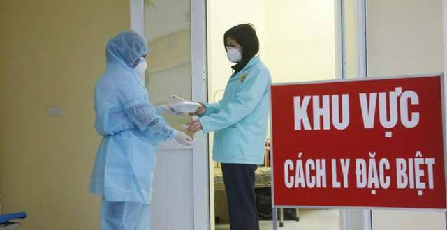 Thêm 9 trường hợp nhiễm Covid-19 tại Việt Nam