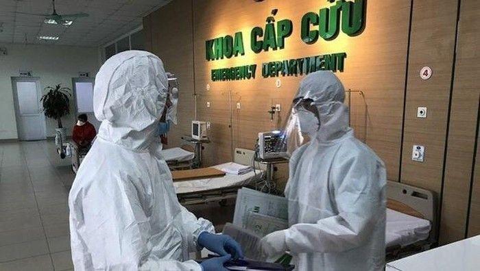 Việt Nam hoàn thiện phác đồ điều trị COVID-19