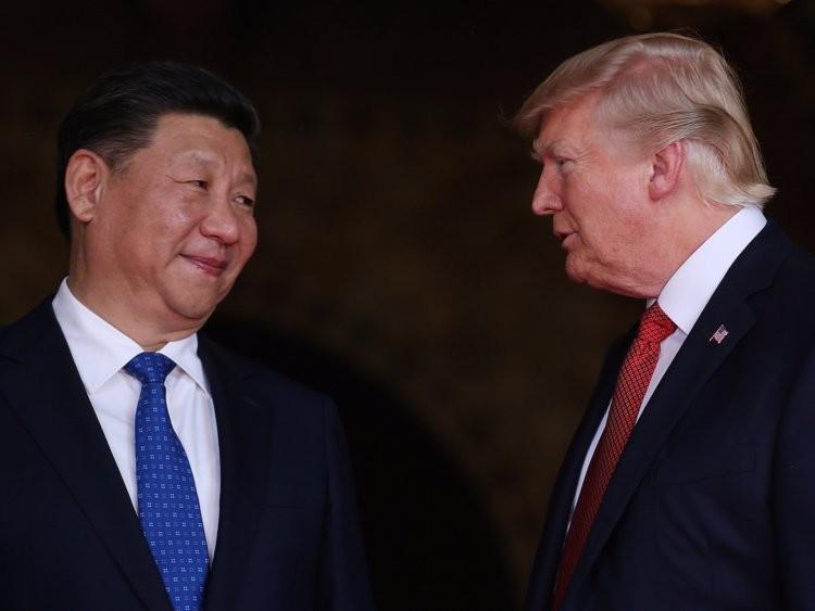 Lãnh đạo Mỹ-Trung đồng thuận hợp tác chống dịch