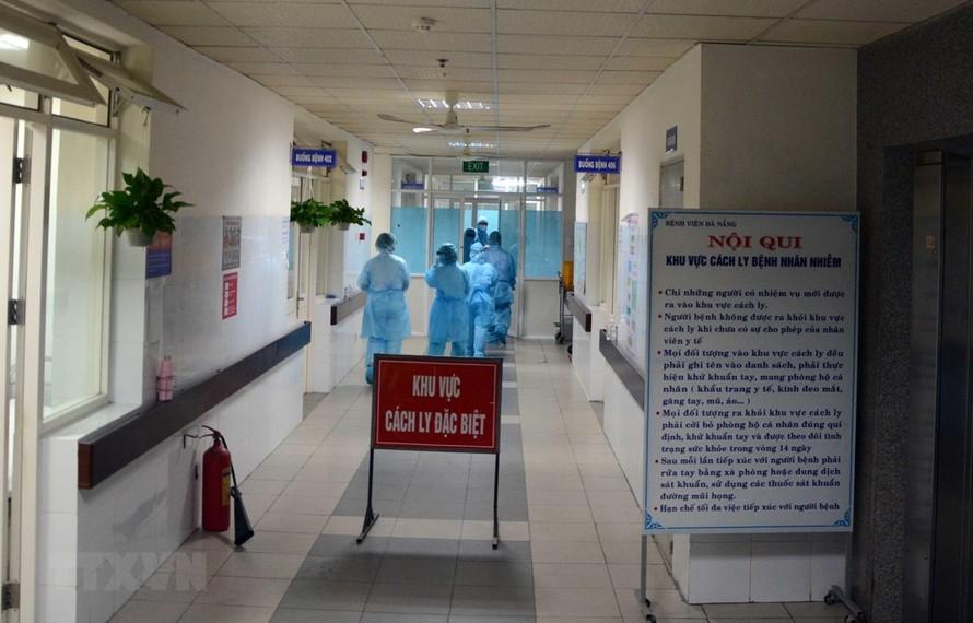 Bộ Y tế đề nghị các cơ sở y tế tăng cường các biện pháp phòng, chống dịch