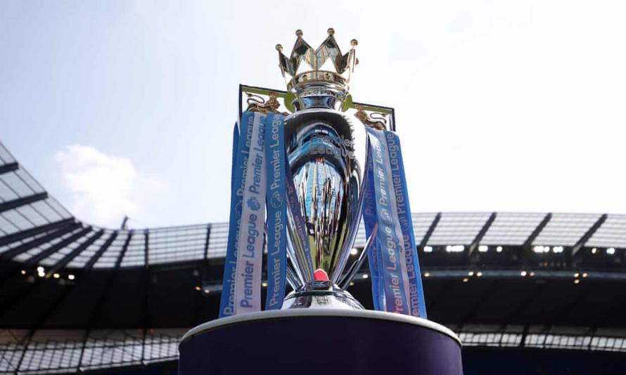 Ngoại hạng Anh nhóm họp ấn định ngày kết thúc mùa giải