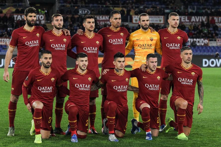 Cầu thủ AS Roma không nhận lương 4 tháng để giúp đỡ đội bóng