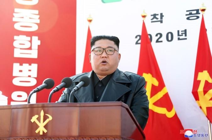 Chủ tịch Triều Tiên phúc đáp thư của Tổng thống Syria