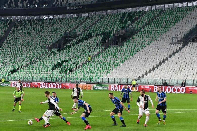 Serie A sẽ kết thúc vào đầu tháng 8