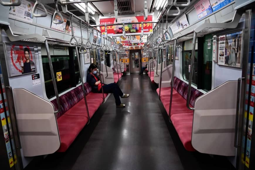 Nhật Bản kéo dài tình trạng khẩn cấp tới tháng 6