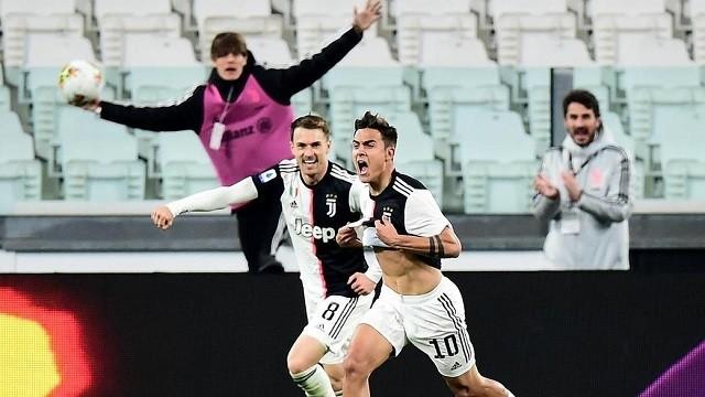 Số phận của Serie A vẫn hết sức mờ mịt