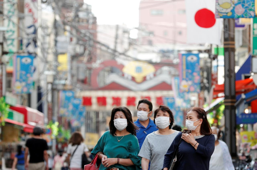 Nhật Bản dự kiến chấm dứt tình trạng khẩn cấp
