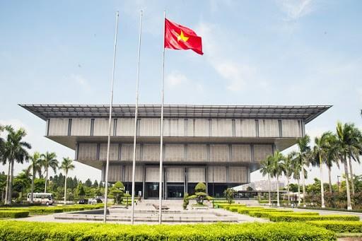 Bảo tàng Hà Nội tạm ngừng đón khách, phục vụ thi công trưng bày