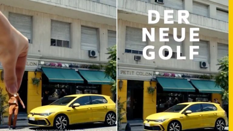 Volkswagen xin lỗi vì quảng cáo phân biệt chủng tộc
