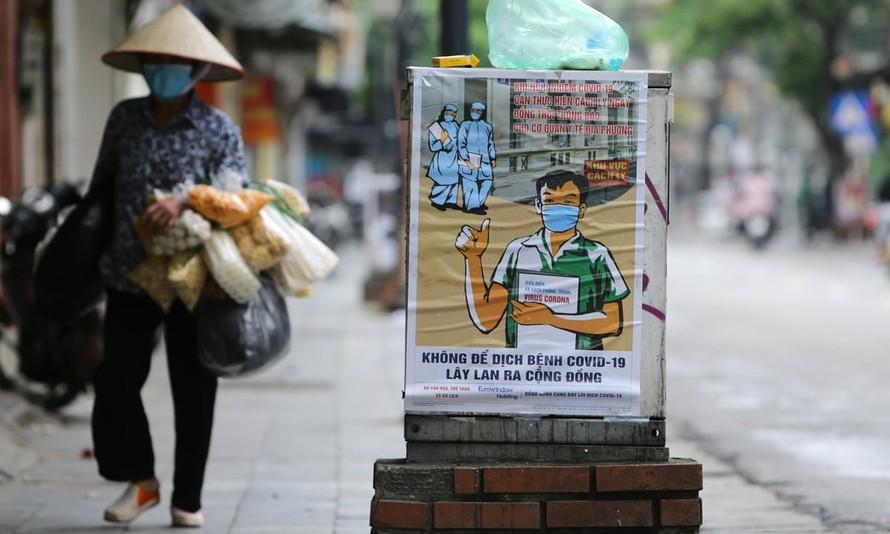 Sáng 26/5: Việt Nam không có ca mắc COVID-19 mới