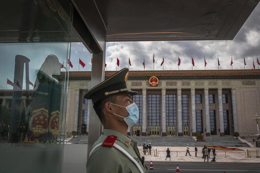 Chủ tịch Trung Quốc kêu gọi Trung Quốc sẵn sàng chiến đấu