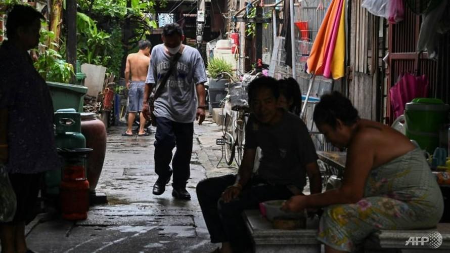 Thái Lan thông qua gói kích cầu trị giá gần 60 tỷ USD