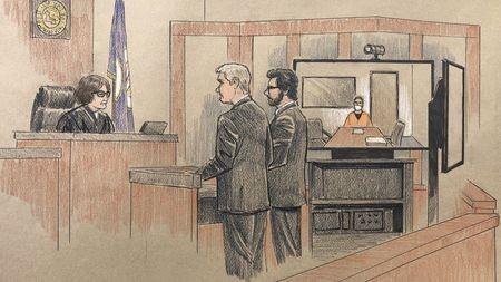Cảnh sát giết George Floyd ra hầu tòa