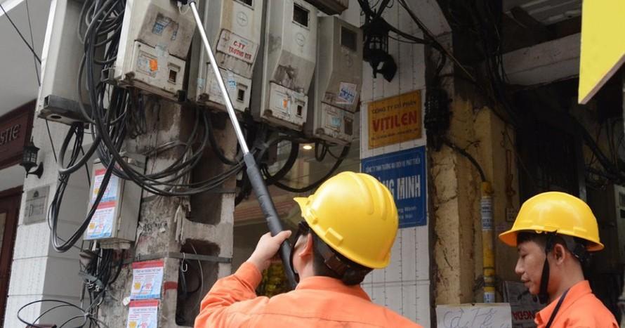 Bộ Công thương bác tin '100% người dân hài lòng về việc tăng giá điện'