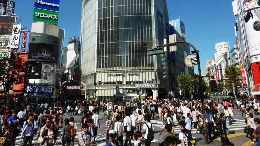 Tokyo tụt xuống đô thị đắt đỏ thứ 3 trên thế giới cho người nước ngoài