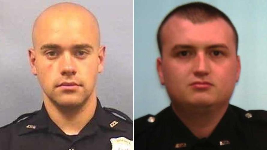 Cảnh sát Atlanta đầu thú trước vụ việc Rayshard Brooks