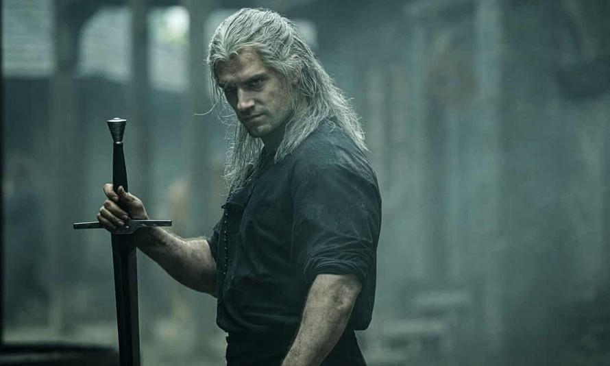 Netflix khởi động sản xuất 'The Witcher' mùa hai