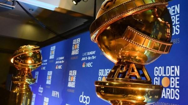 Lùi lịch tổ chức lễ trao giải Quả cầu vàng 2021