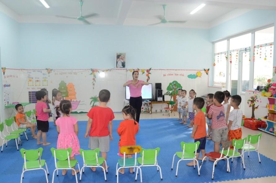 Bổ sung giáo viên trường tư vào nhóm hưởng gói cứu trợ 62.000 tỷ đồng