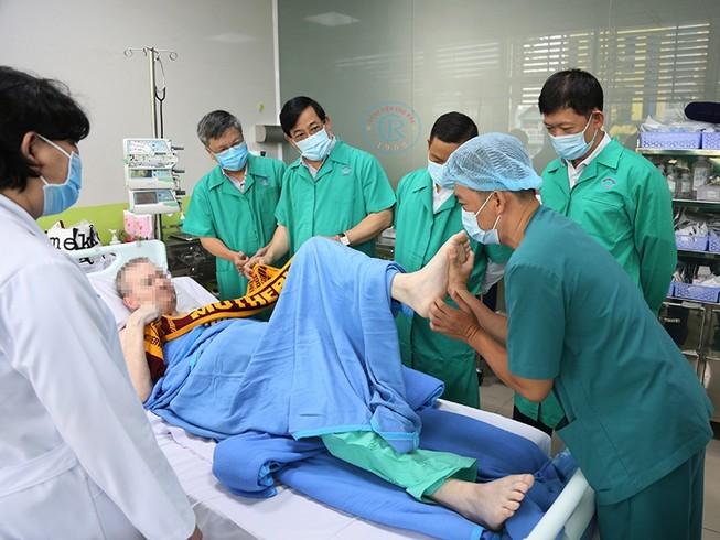 Bệnh nhân 91 khỏi bệnh sau hơn 100 ngày điều trị