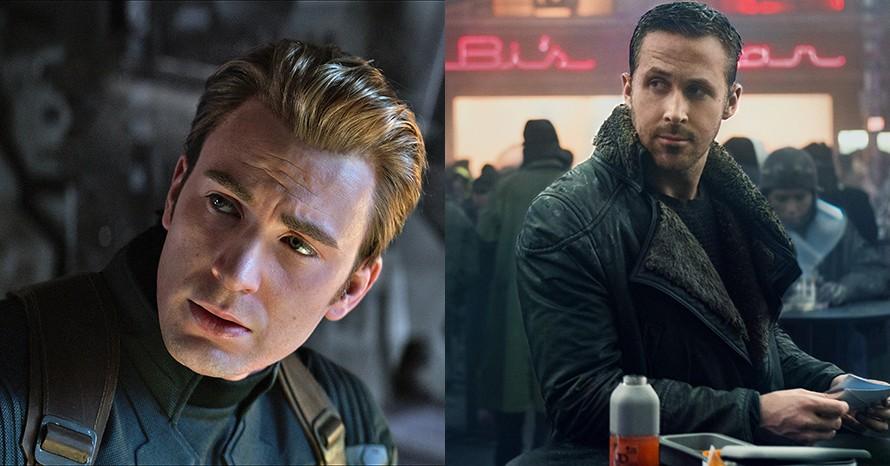 Chris Evans, Ryan Gosling góp mặt trong bom tấn 200 triệu USD trên Netflix