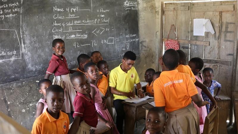 Giáo dục vì sự phát triển bền vững - ESD tầm nhìn 2030