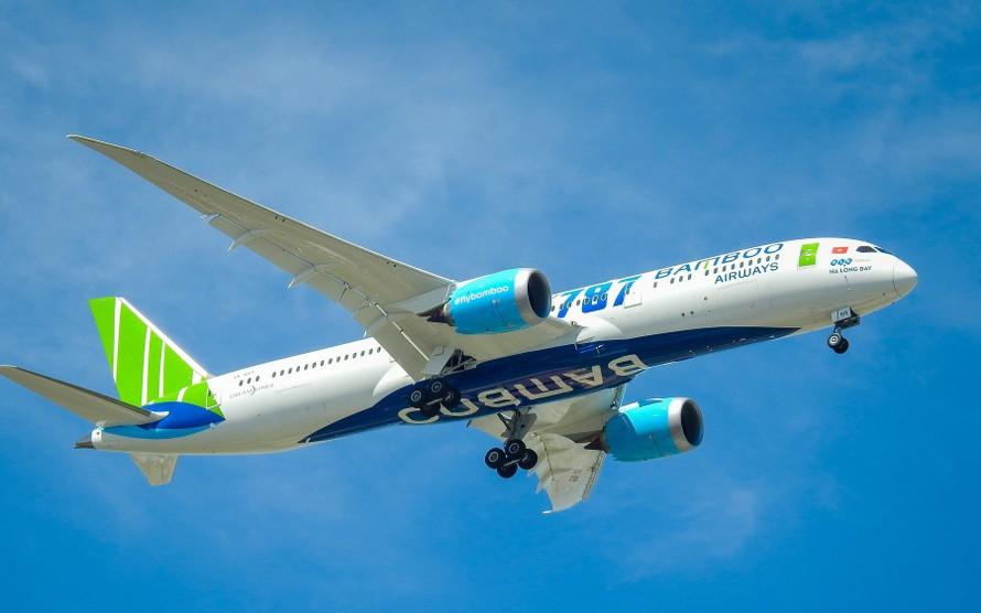 Bamboo Airways đưa chuyên gia Châu Âu đến Việt Nam ngày 29, 30/7