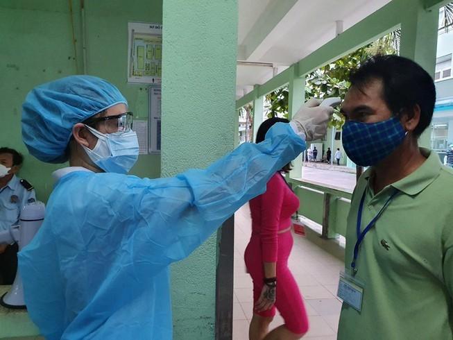 Thành lập 3 Đội công tác đặc biệt hỗ trợ Đà Nẵng