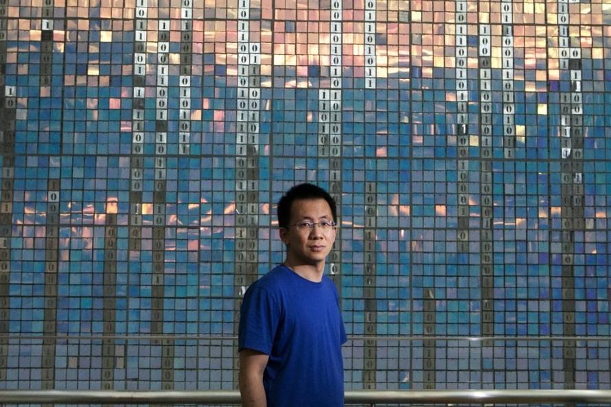 CEO ByteDance: 'Mục tiêu của Mỹ là xóa sổ TikTok'