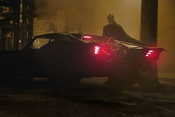Bộ phim 'The Batman' tiếp tục được sản xuất