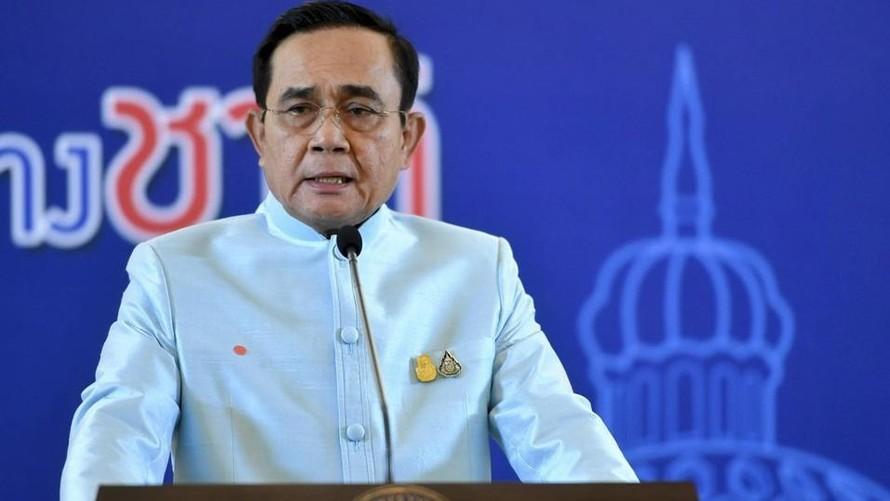 'Thái Lan có thể chìm trong biển lửa'