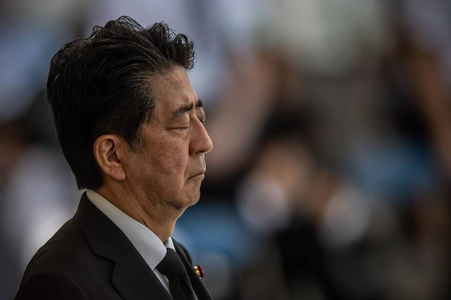 Thủ tướng Abe chính thức từ chức do vấn đề sức khỏe