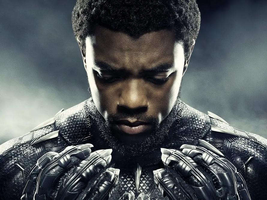Khán giả tìm xem 'Black Panther' sau sự ra đi của Chadwick Boseman