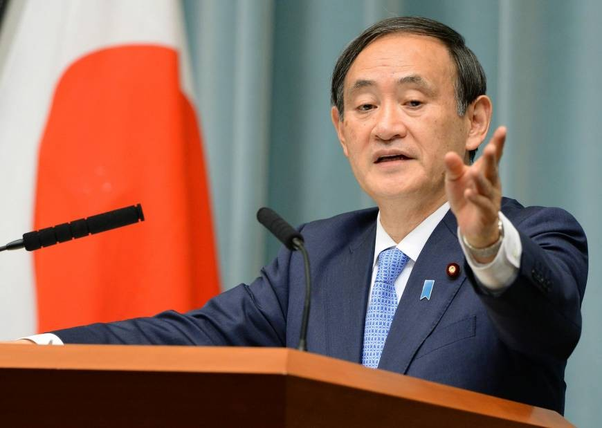 Đồng minh của ông Abe nhiều khả năng làm Thủ tướng Nhật Bản
