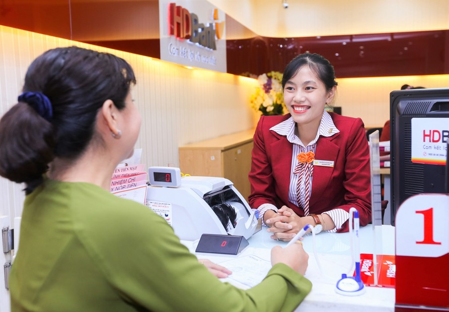 Kinh doanh tại gia, thả ga ưu đãi cùng HDBank