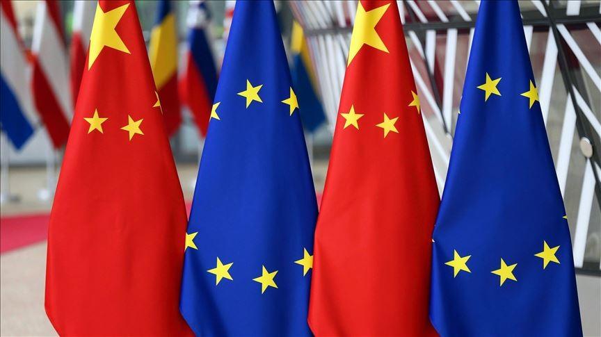 Lãnh đạo EU đưa Biển Đông ra nói chuyện cùng Chủ tịch Trung Quốc Tập Cận Bình
